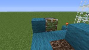 Minecraft как сделать железную дорогу