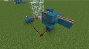 Как построить железную дорогу в minecraft?