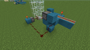 Как сделать железную дорогу minecraft?