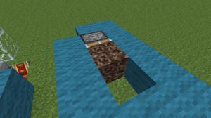 Minecraft карта железная дорога
