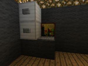 Как сделать деревянную нажимную плиту в minecraft