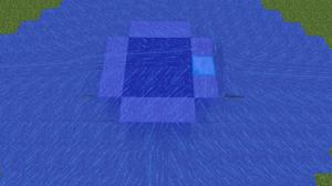 Как строить порталы в minecraft?