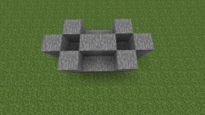 Как построить портал в minecraft?