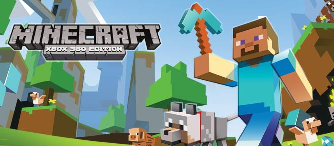Версии Minecraft