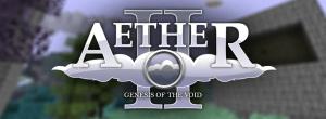 minecraft mod aether