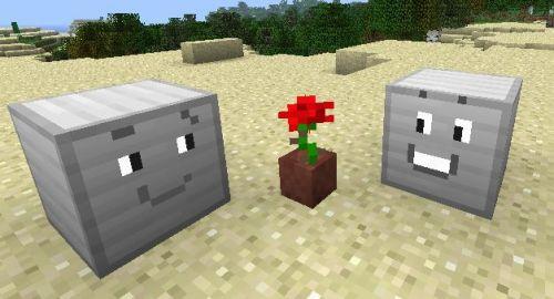 MinePainter для Minecraft