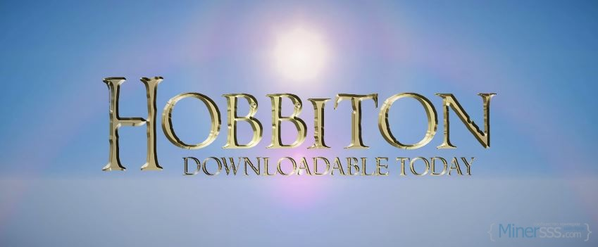 Hobbiton Resource-pack