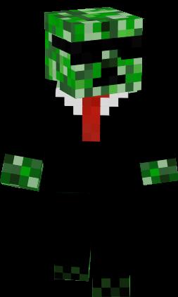 Creeper Leoni