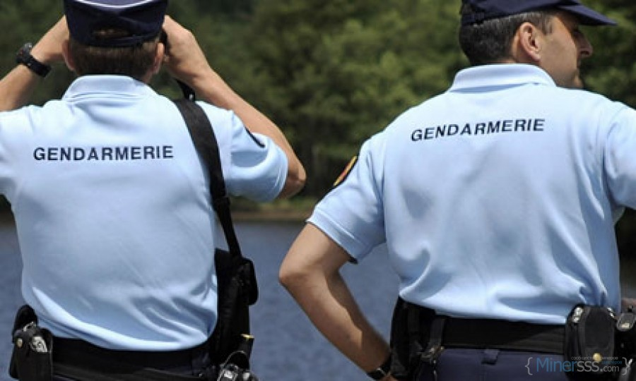 жандармы
