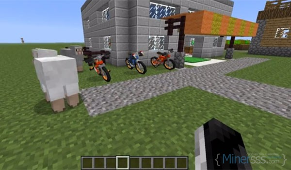 pokecycle-mod