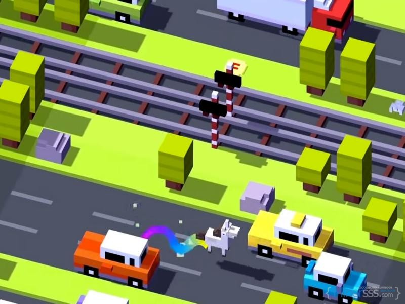 best-android-games-crossy-road