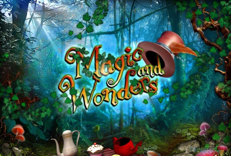 magicwonders
