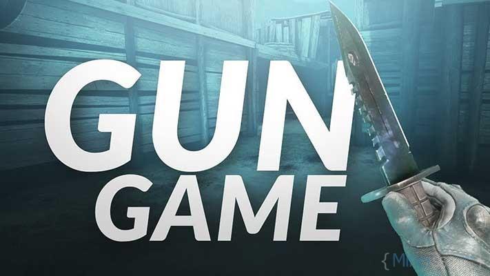 Картинки по запросу GunGame Counter Strike 1.6
