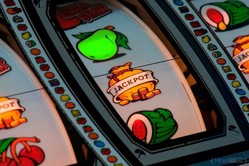 бесплатные игры онлайн казино
